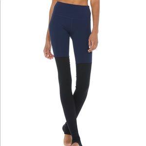 Alo Yoga High Rise Goddess Leggings Size S